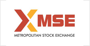 METROPOLITAN STOCK EXCHANGE Unlisted Shares